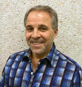 Dr. Jeffrey Schacter | Downtown Calgary Chiropractor