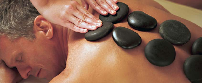 Tower Chiropractic and Massage | Hot Stone Massage Therapy