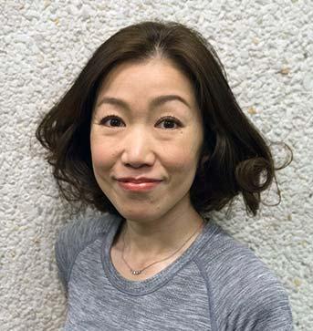 Sawako McCann