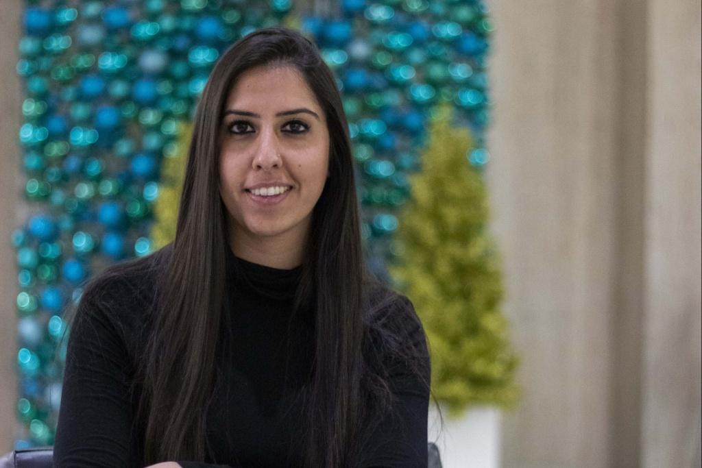 Dr Alysha Rawji   Chiropractic