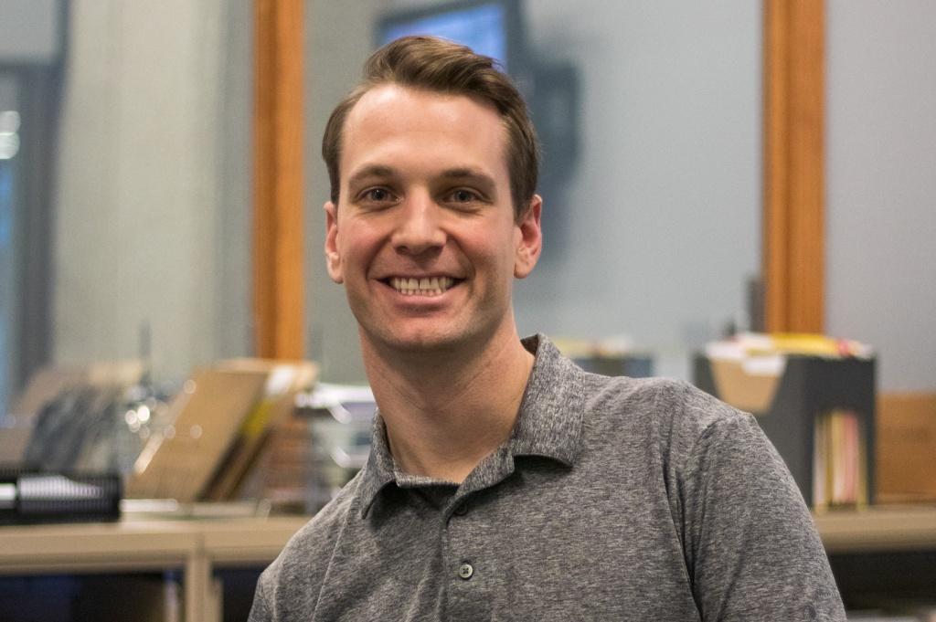 Dr Matt McManus | Chiropractic