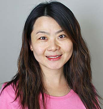 Jeiping Guo Kate | Massage Therapy