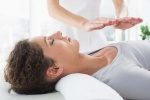 reiki, healing, calgary, downtown, back pain, head ache, joint pain, wellness, therapy